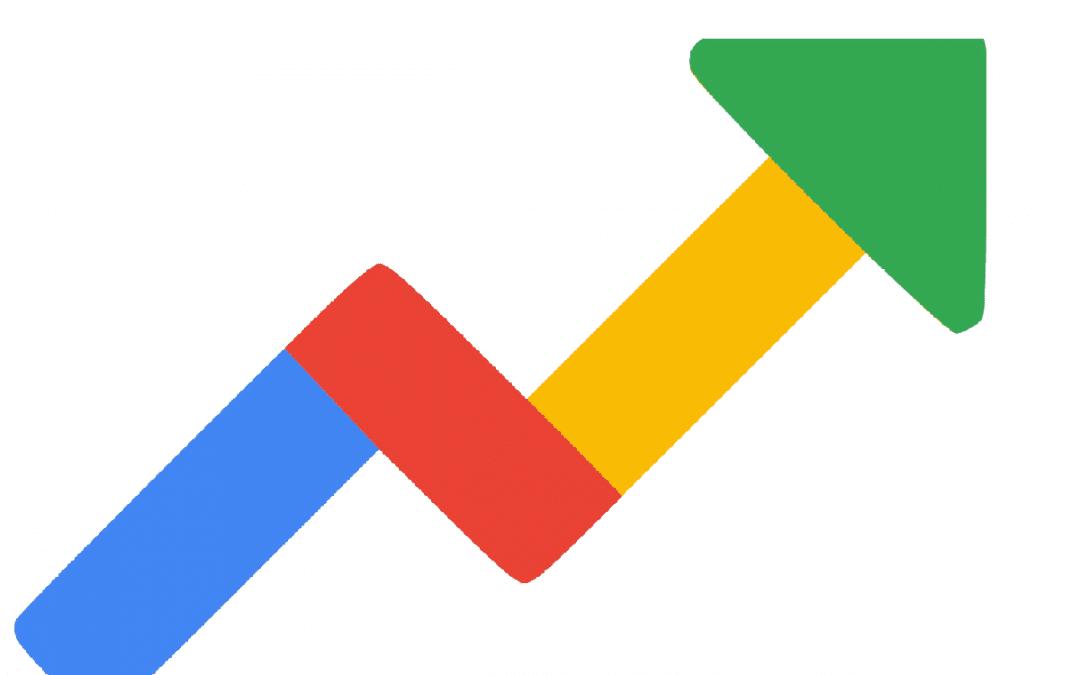 Qué es google trends y para que sirve